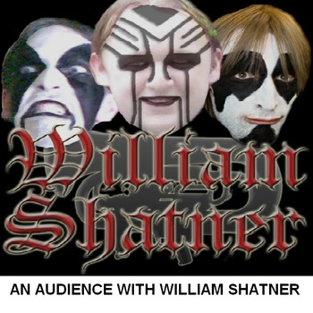An Audience With William Shatner