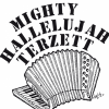 Mighty Hallelujah Terzett