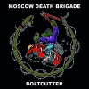"Moscow Death Brigade: Video zu ""Boltcutter"" / Tour"
