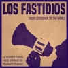 "LOS FASTIDIOS: Neues Album ""From Lockdown to the world"""