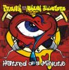 FRANK a.h. SKUNK ALLSTARS - Hatred of a Minute
