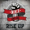 NH3 - RISE UP