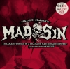 MAD SIN - CHILLS AND THRILLS IN A DRAMA OF MAD SINS AND MYSTERY / DISTORTED DIMENSIONS
