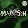 MAD SIN - BREAK THE RULES / A TICKET INTO UNDERWORLD