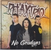 "Relax Trio - No Grudges,  45"" Ep"