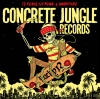 CONCRETE JUNGLE RECORDS - LUCKY 13