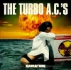 THE TURBO AC´S - RADIATON