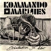 KOMMANDO MARLIES - eskalation ja klar (transparentes Vinyl mit Downloadcode, CD, Download, Stream)